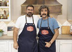 """El chef Diego Guerrero visita """"Hacer de comer"""""""