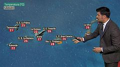 El tiempo en Canarias - 05/10/2019