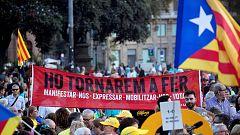 Informe Semanal - Otro octubre catalán