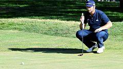 Golf - Open de España masculino desde Madrid - 05/10/19