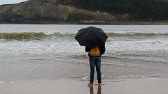 Aumento de viento y oleaje en el noroeste peninsular