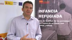 Testimonio - Fundación La Merced Migraciones