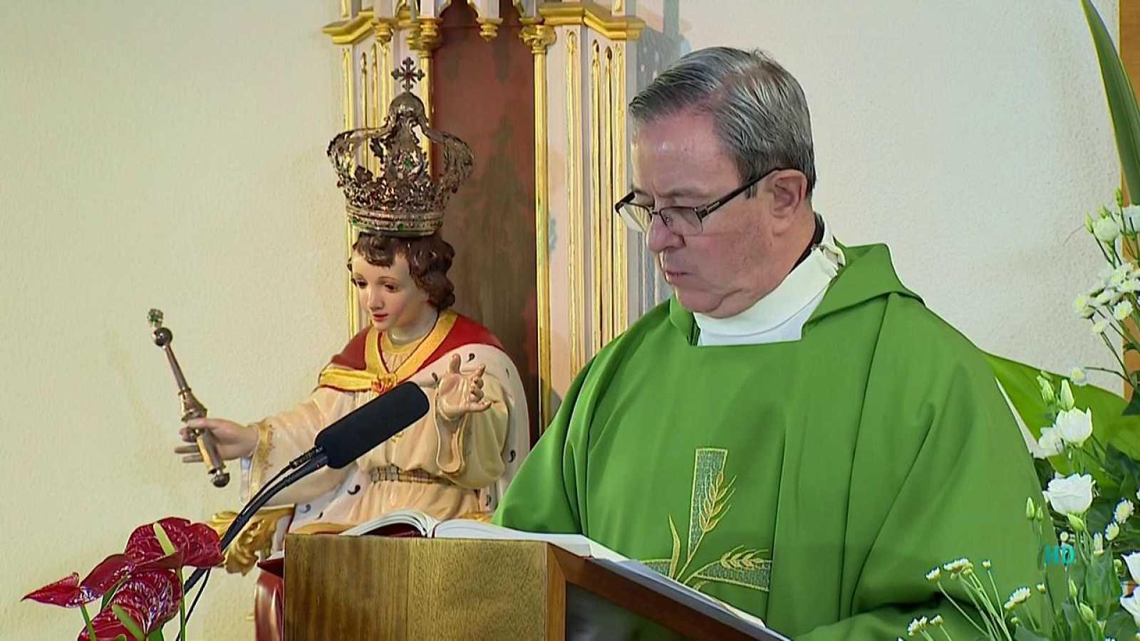 El día del Señor - Colegio de Cristo Rey, Las Rozas (Madrid) - ver ahora