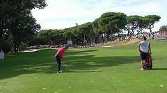 Golf - Open de España masculino desde Madrid - 06/10/19