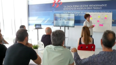 Fábrica de ideas - Incuba: La Terminal