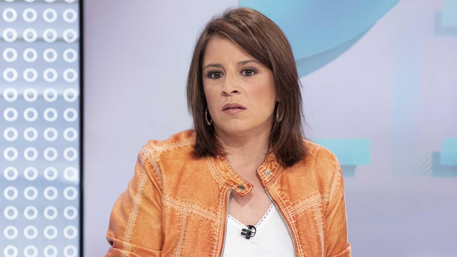 """Lastra: """"Podremos llegar a acuerdos puntuales entre PP y PSOE, pero una gran coalición la pueden descartar"""""""