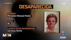 La mañana - Continúa la búsqueda de Mercedes en Carmona, Sevilla