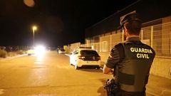 La mañana - La Guardia Civil busca a un tercer implicado en el caso del hombre enterrado vivo