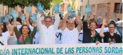 En Lengua de Signos - Día Internacional de las Personas Sordas Comunidad Madrid
