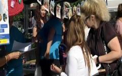 En Lengua de Signos - Semana Internacional de las Personas Sordas en el resto de España
