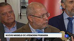 Castilla y León en 2' - 07/10/19