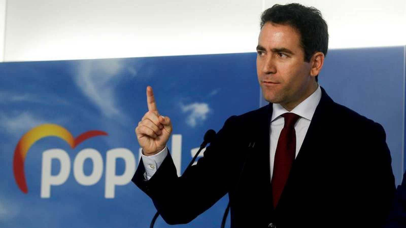 'Por todo lo que nos une', el lema elegido por el PP para la campaña del 10N