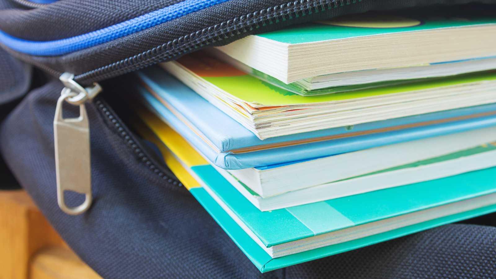 Demanda colectiva contra los editores por los precios de los libros de texto