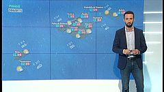 El temps a les Illes Balears - 07/10/19