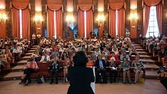 Homenaje a científicas españolas que han hecho historia