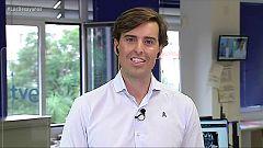 Los desayunos de TVE - Pablo Montesinos, Vicesecretario de comunicación del PP