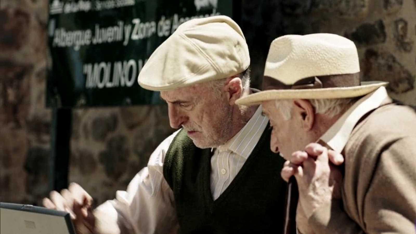 Olmos y Robles - Capítulo 2: En barrica no siempre se envejece mejor - ver ahora