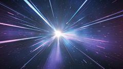 La mañana - La NASA reproduce la velocidad de la luz en diferentes escalas