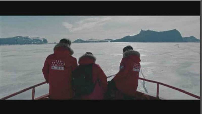 Lab24 - Climatizar en el Ártico