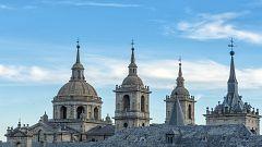 El Tiempo en la Comunidad de Madrid - 08/10/19