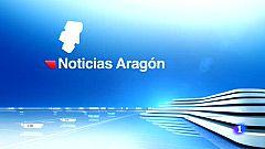 Aragón en 2'- 08/10/2019