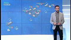El temps a les Illes Balears - 08/10/19