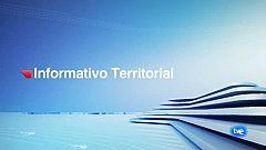 Telexornal Galicia - 08/10/19