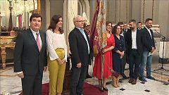 L'Informatiu - Comunitat Valenciana - 08/10/19