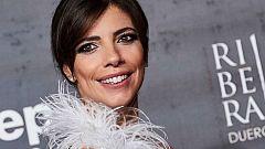 Corazón - Maribel Verdú recibe un galardón a su trayectoria cinematográfica
