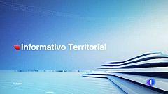 Telexornal Galicia 2 - 08/10/19