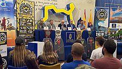 Deportes Canarias - 08/10/2019
