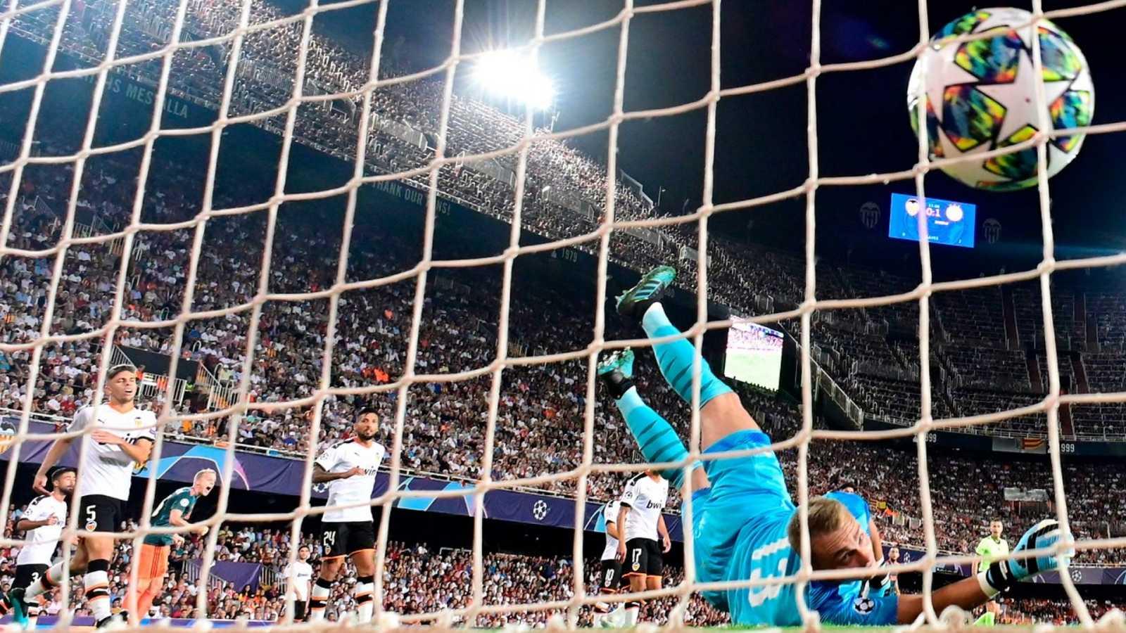 Fútbol - Magazine UEFA European Qualifiers MD7&MD8 - ver ahora