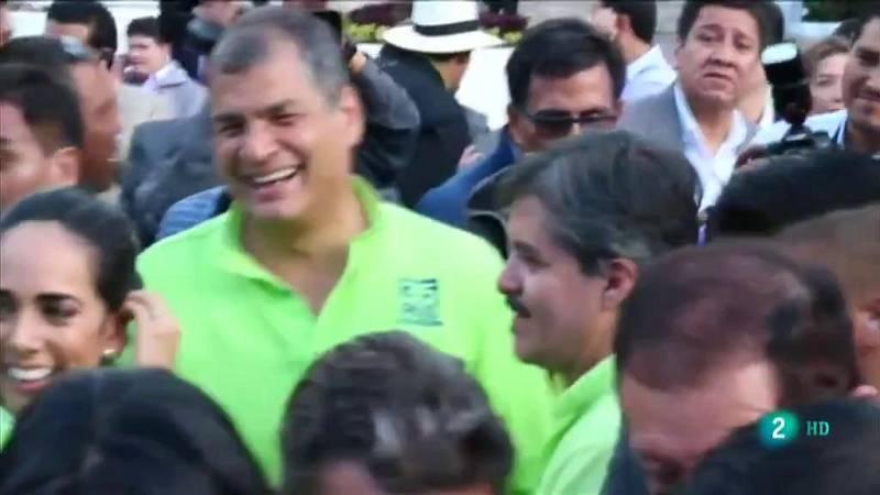 El precio del FMI en Ecuador