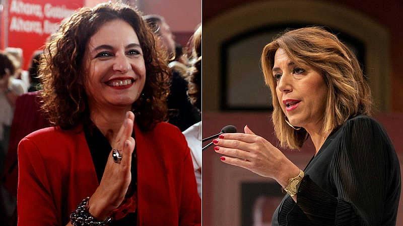 El Parlamento andaluz citará a Díaz, Chaves, Griñán y la ministra Montero por los gastos de la fundación Faffe