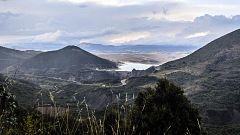 Bajada térmica en el norte con lluvias en el Cantábrico oriental y Navarra