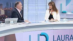 Los desayunos de TVE - Laura Borrás, portavoz de Junts per Catalunya en el Congreso de los Diputados