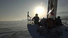 Vela - 24 Horas náuticas Puerto de Benalmádena