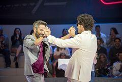Vaya Crack- Roberto Leal & Pablo Ibáñez y la apuesta de un poema de amor