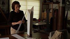 Tráiler del documental 'Isla, vuelo y horizonte' sobre la escultora Mª Belén Morales