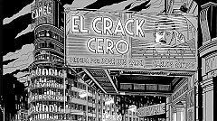 A partir de hoy - Carlos Santos y Miguel Ángel Muñoz presentan 'El crack cero' de Jose Luis Garci