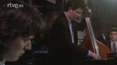 Jazz entre amigos - Iñaki Salvador en el Be Bop de San Sebastián