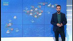 El temps a les Illes Balears - 09/10/19