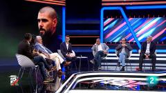 El Rondo - L'adéu a Víctor Valdés