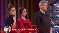 Masterchef Celebrity 4 - Resumen Programa 4