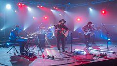 Los conciertos de Radio 3 - Riverboy