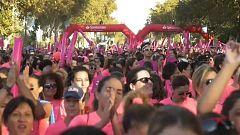 Atletismo - Circuito Carrera de la mujer 2019. Prueba Sevilla