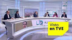"""Albert Rivera pide """"desbloquear España"""" y acusa a Sánchez de """"chantaje"""" a las autonomías"""