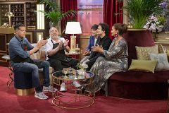 A partir de hoy - ¿Qué canción resume el paso de Los Chunguitos por Masterchef Celebrity?