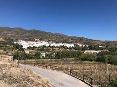 España Directo - Proyecto vecinal de Almócita (Almería)