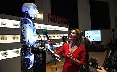 Los robots periodistas, cada vez más cerca